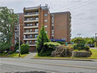 Photo 1: 601 4030 Quadra St in VICTORIA: SE High Quadra Condo Apartment for sale (Saanich East)  : MLS®# 732935