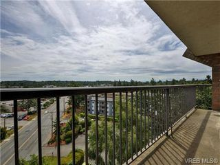 Photo 15: 601 4030 Quadra St in VICTORIA: SE High Quadra Condo for sale (Saanich East)  : MLS®# 732935