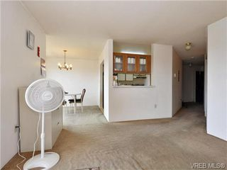 Photo 3: 601 4030 Quadra St in VICTORIA: SE High Quadra Condo for sale (Saanich East)  : MLS®# 732935