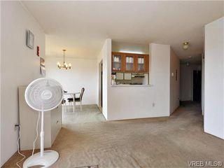 Photo 3: 601 4030 Quadra St in VICTORIA: SE High Quadra Condo Apartment for sale (Saanich East)  : MLS®# 732935