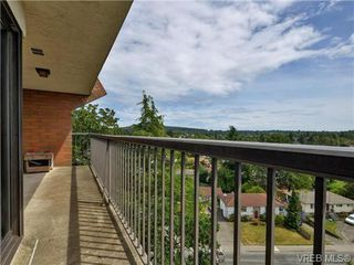 Photo 16: 601 4030 Quadra St in VICTORIA: SE High Quadra Condo for sale (Saanich East)  : MLS®# 732935