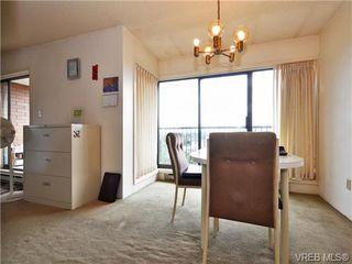 Photo 6: 601 4030 Quadra St in VICTORIA: SE High Quadra Condo Apartment for sale (Saanich East)  : MLS®# 732935