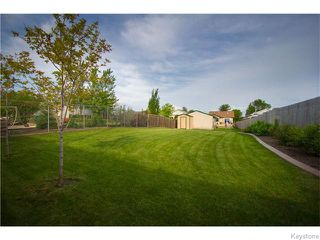 Photo 2: 44 Glencairn Road in Winnipeg: West Kildonan / Garden City Residential for sale (North West Winnipeg)  : MLS®# 1614861