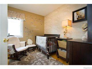 Photo 13: 44 Glencairn Road in Winnipeg: West Kildonan / Garden City Residential for sale (North West Winnipeg)  : MLS®# 1614861