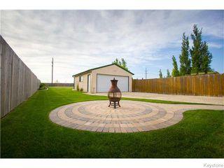 Photo 3: 44 Glencairn Road in Winnipeg: West Kildonan / Garden City Residential for sale (North West Winnipeg)  : MLS®# 1614861