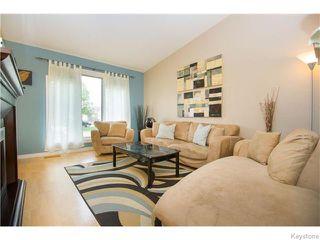 Photo 4: 44 Glencairn Road in Winnipeg: West Kildonan / Garden City Residential for sale (North West Winnipeg)  : MLS®# 1614861