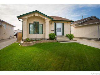 Photo 1: 44 Glencairn Road in Winnipeg: West Kildonan / Garden City Residential for sale (North West Winnipeg)  : MLS®# 1614861