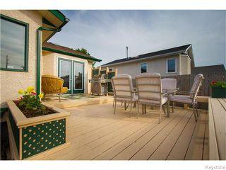 Photo 19: 44 Glencairn Road in Winnipeg: West Kildonan / Garden City Residential for sale (North West Winnipeg)  : MLS®# 1614861