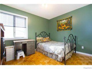 Photo 12: 44 Glencairn Road in Winnipeg: West Kildonan / Garden City Residential for sale (North West Winnipeg)  : MLS®# 1614861