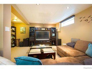 Photo 14: 44 Glencairn Road in Winnipeg: West Kildonan / Garden City Residential for sale (North West Winnipeg)  : MLS®# 1614861