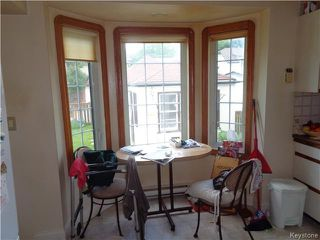 Photo 6: 295 Queenston Street in Winnipeg: River Heights / Tuxedo / Linden Woods Residential for sale (South Winnipeg)  : MLS®# 1615992