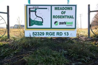Photo 4: 5 52329 RGE RD 13 Road: Rural Parkland County Rural Land/Vacant Lot for sale : MLS®# E4025716