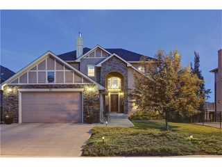 Main Photo: 42 DISCOVERY RIDGE Heights SW in Calgary: Discovery Ridge House for sale : MLS®# C4069175