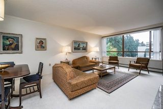 "Photo 4: 506 15111 RUSSELL Avenue: White Rock Condo for sale in ""Pacific Terrace"" (South Surrey White Rock)  : MLS®# R2082758"