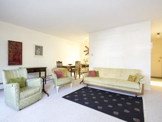 """Photo 8: 113 3787 W 4TH Avenue in Vancouver: Point Grey Condo for sale in """"Andrea Apartments"""" (Vancouver West)  : MLS®# R2085313"""