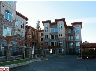 "Photo 1: 415 10237 133 Street in Surrey: Whalley Condo for sale in ""ETHICAL GARDENS"" (North Surrey)  : MLS®# R2085505"
