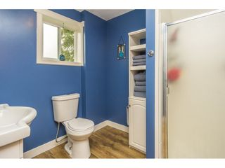 "Photo 13: 10448 GLASGOW Street in Chilliwack: Fairfield Island House for sale in ""FAIRFIELD ISLAND"" : MLS®# R2090504"