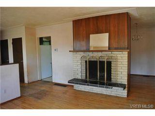 Photo 4: 4765 Cordova Bay Rd in VICTORIA: SE Cordova Bay House for sale (Saanich East)  : MLS®# 737880