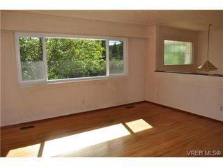 Photo 3: 4765 Cordova Bay Rd in VICTORIA: SE Cordova Bay House for sale (Saanich East)  : MLS®# 737880