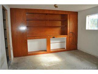 Photo 9: 4765 Cordova Bay Rd in VICTORIA: SE Cordova Bay House for sale (Saanich East)  : MLS®# 737880