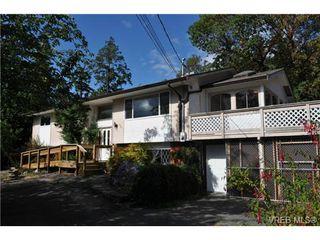 Photo 2: 4765 Cordova Bay Rd in VICTORIA: SE Cordova Bay House for sale (Saanich East)  : MLS®# 737880
