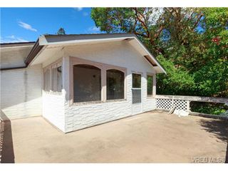 Photo 16: 4765 Cordova Bay Rd in VICTORIA: SE Cordova Bay House for sale (Saanich East)  : MLS®# 737880