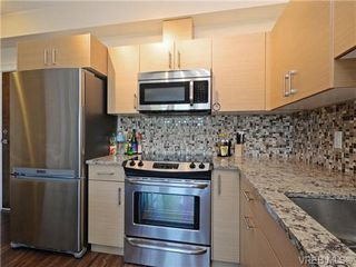 Photo 7: 401 935 Cloverdale Ave in VICTORIA: SE Quadra Condo Apartment for sale (Saanich East)  : MLS®# 738034