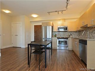 Photo 8: 401 935 Cloverdale Ave in VICTORIA: SE Quadra Condo for sale (Saanich East)  : MLS®# 738034