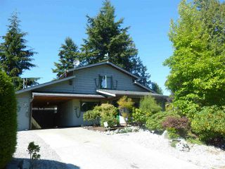 "Main Photo: 5665 SURF Circle in Sechelt: Sechelt District House for sale in ""SECHELT"" (Sunshine Coast)  : MLS®# R2101936"