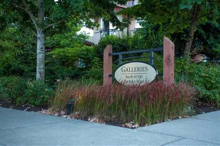 "Photo 1: 112 41105 TANTALUS Road in Squamish: Tantalus Condo for sale in ""The Galleries"" : MLS®# R2103932"