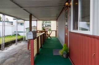 """Photo 12: 39 201 CAYER Street in Coquitlam: Maillardville Manufactured Home for sale in """"WILDWOOD"""" : MLS®# R2111986"""