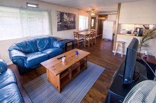 """Photo 1: 39 201 CAYER Street in Coquitlam: Maillardville Manufactured Home for sale in """"WILDWOOD"""" : MLS®# R2111986"""