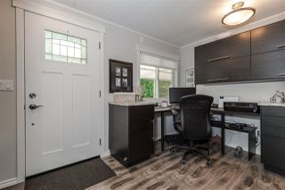 "Photo 2: 192 1840 160 Street in Surrey: King George Corridor Manufactured Home for sale in ""BREAKAWAY BAYS"" (South Surrey White Rock)  : MLS®# R2114727"