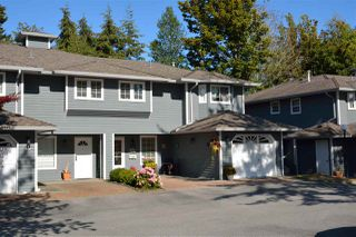 """Photo 1: 131 16335 14 Avenue in Surrey: King George Corridor Townhouse for sale in """"Pebble Creek"""" (South Surrey White Rock)  : MLS®# R2124890"""
