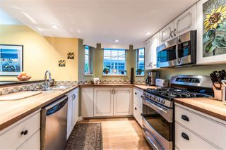 """Photo 5: 131 16335 14 Avenue in Surrey: King George Corridor Townhouse for sale in """"Pebble Creek"""" (South Surrey White Rock)  : MLS®# R2124890"""