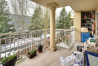 "Photo 20: 210 13727 74 Avenue in Surrey: East Newton Condo for sale in ""Kings Court"" : MLS®# R2128892"