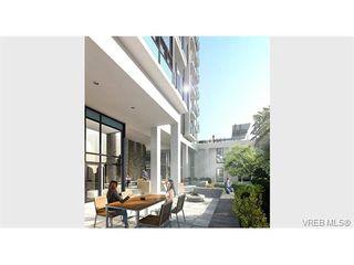 Photo 9: 1502 960 Yates St in VICTORIA: Vi Downtown Condo for sale (Victoria)  : MLS®# 750504
