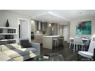 Photo 3: 1502 960 Yates St in VICTORIA: Vi Downtown Condo for sale (Victoria)  : MLS®# 750504