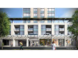 Photo 10: 1502 960 Yates St in VICTORIA: Vi Downtown Condo for sale (Victoria)  : MLS®# 750504