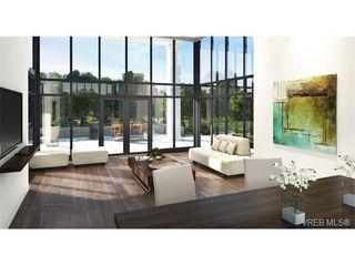Photo 7: 1502 960 Yates St in VICTORIA: Vi Downtown Condo for sale (Victoria)  : MLS®# 750504
