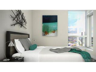 Photo 6: 1502 960 Yates St in VICTORIA: Vi Downtown Condo for sale (Victoria)  : MLS®# 750504