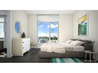Photo 4: 1502 960 Yates St in VICTORIA: Vi Downtown Condo for sale (Victoria)  : MLS®# 750504
