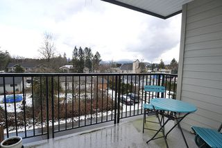 "Photo 13: 305 12075 EDGE Street in Maple Ridge: East Central Condo for sale in ""EDGE ON EDGE"" : MLS®# R2144452"