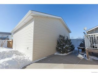 Photo 30: 309 1st Avenue North: Warman Single Family Dwelling for sale (Saskatoon NW)  : MLS®# 600765