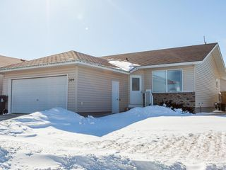 Photo 1: 309 1st Avenue North: Warman Single Family Dwelling for sale (Saskatoon NW)  : MLS®# 600765