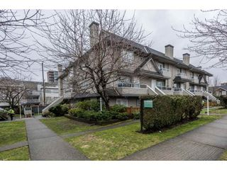 "Photo 2: 209 3938 ALBERT Street in Burnaby: Vancouver Heights Townhouse for sale in ""HERITAGE GREEN"" (Burnaby North)  : MLS®# R2146061"