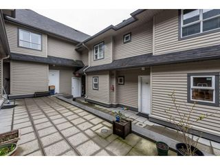 "Photo 17: 209 3938 ALBERT Street in Burnaby: Vancouver Heights Townhouse for sale in ""HERITAGE GREEN"" (Burnaby North)  : MLS®# R2146061"
