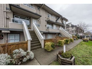 "Photo 1: 209 3938 ALBERT Street in Burnaby: Vancouver Heights Townhouse for sale in ""HERITAGE GREEN"" (Burnaby North)  : MLS®# R2146061"