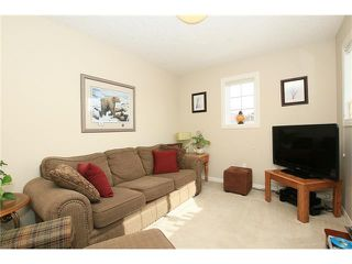 Photo 12: 1857 BAYWATER Street SW: Airdrie House for sale : MLS®# C4104542