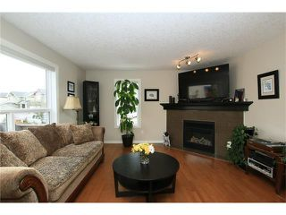 Photo 5: 1857 BAYWATER Street SW: Airdrie House for sale : MLS®# C4104542